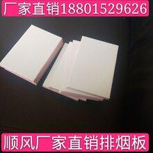 江苏顺风通风材料有限公司,专业生产酚醛系列排烟通风板材图片