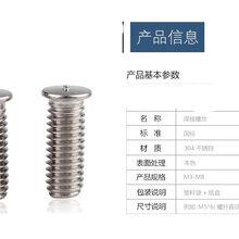 鋼絲螺套安裝工具m6压铆螺母价格