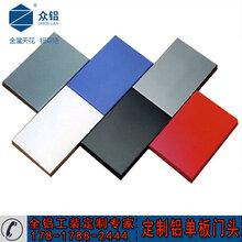 铝单板幕墙-木纹-冲孔-氟碳铝单板加工-铝单板