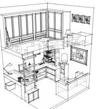 東莞石碣獵鷹職校室內設計發展前景分析