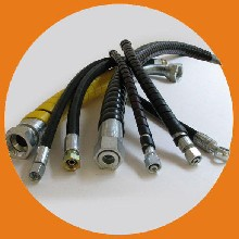 温州市顺星液压器材有限公司供应高压油管总成