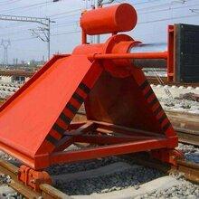 供應鐵路擋車器液壓擋車器滑動擋車器圖片