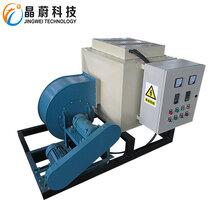 供应空气电加热器风道加热器导热油电加热器厂家销售