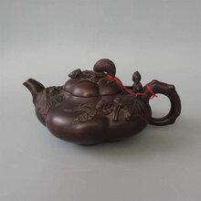 杨凤年紫砂壶需要私下交易鉴定