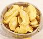 菠蘿蜜脆果蔬脆專業生產廠家支持散裝批發oem代加工