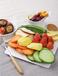 綜合果蔬脆生產廠家支持散裝批發oem代加工私人定制