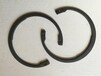 供應DIN472B型孔用擋圈B型卡簧德標內卡簧
