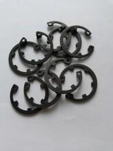 廠家供應DIN984帶齒孔用擋圈孔用擋圈內卡簧圖片