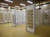 江西宜春成方鋁合金畫廊掛畫作品展板租賃展覽活動搭建策劃