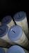 覆膜濾筒常用規格