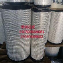 厂家直销优质小松PC220-7,PC200-8空气滤芯图片