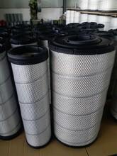 沃尔沃VOLVO210空气滤清器优质PU型产品图片