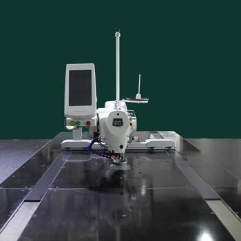 思坦途黑金刚ST-ZJ-577H-750自动化运模机