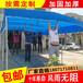 赤壁市厂家直销移动推拉蓬活动推拉雨棚伸缩推拉帐篷移动遮阳蓬