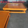 混凝土振动平台小型水泥间隙震实台振动平台价格振动平台厂家