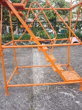 清远市安全爬梯厂家批发经销图片