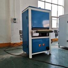 定尺砂光機昊林板材砂光機可定制砂光機