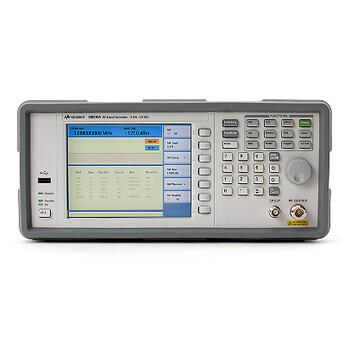 供應回收/出售安捷倫N9310A射頻信號發生器
