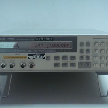 东莞大量HP4349A电阻表Agilent4349A现货