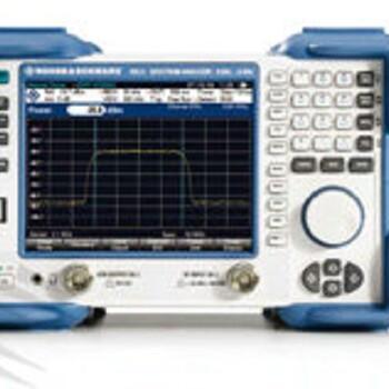 銷售羅德與施瓦茨FSEM20/26.5G頻譜分析儀