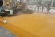 山西太原彩色瀝青用黃粉,黃磚用顏料,透水路面用顏料