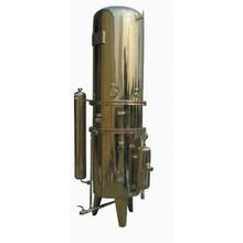 中鏈企通環保網直供高效節能自脫垢蒸餾水機廠家直銷圖片