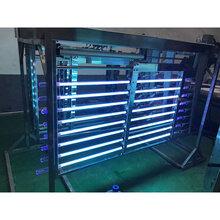 污水紫外线消毒模块图片