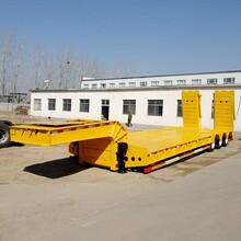 拖拉機平板拖車現車供應