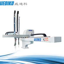 南京单轴伺服机械手报价图片