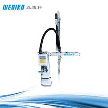 南京斜臂式机械手厂家图片