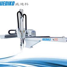 广州注塑机机械手厂家图片