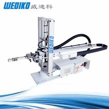 广州注塑机机械手多少钱图片