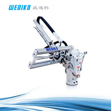 杭州注塑机机械手供应商图片