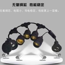 温州灯串电源线-厂家电话图片