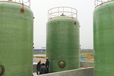 晉中臥式玻璃鋼防腐儲罐生產技術