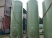 浩凱玻璃鋼纖維纏繞玻璃鋼液氧儲罐生產公司