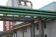 蘭州玻璃鋼電纜保護橋架高壓玻璃鋼橋架工廠