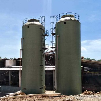 化工业玻璃钢喷淋塔-空气净化脱硫塔价格信息