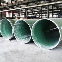 黔南玻璃鋼通風管件/玻璃鋼管件供貨市場圖片