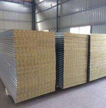 供甘肅隔墻凈化板和蘭州巖棉凈化板圖片