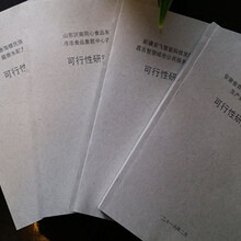 阿里代写可行性研究报告的公司可行图片