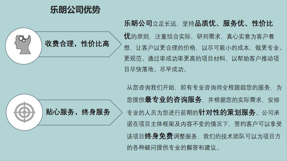 编制工程材料建厂可行性分析报告-新媒体商业计划书