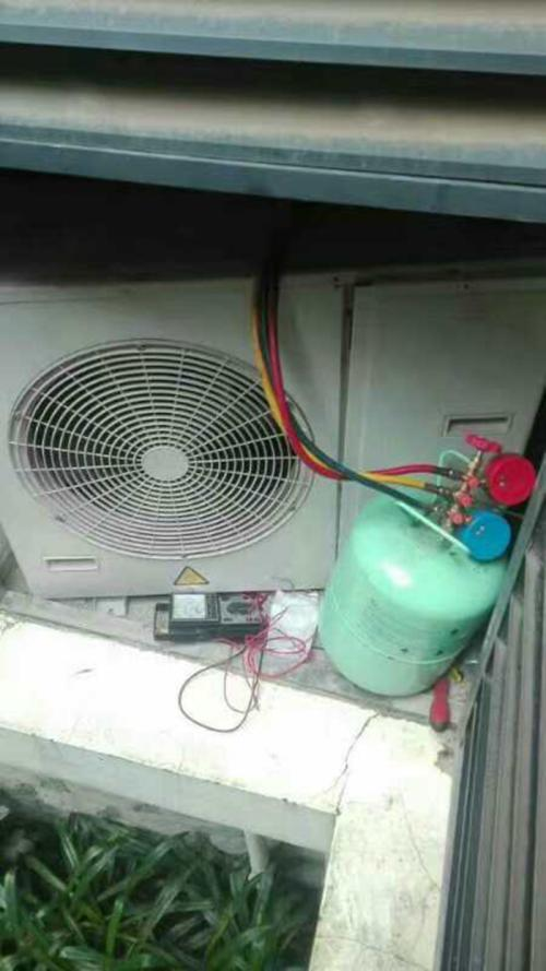 密云太师屯移机空调网点-维修方法解析-空调加氟价格