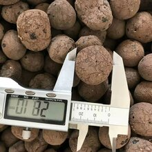 阳泉陶粒砂,陶粒砂可以种水草吗?生物陶粒滤料价格图片