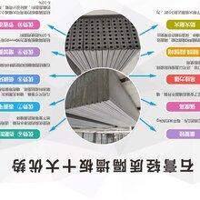 四川善行绿建石膏轻质隔墙帮助装配式建筑增效降本图片