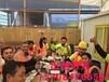 商洛出國勞務加拿大招建筑工普工貨運司機廚師年薪40萬