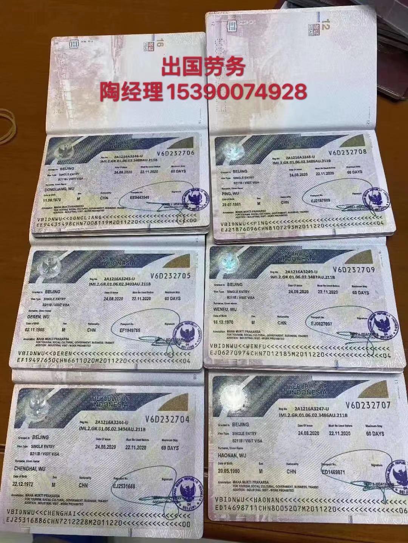 安徽滁州出国劳务一手项目招农场工厂司机月薪4万