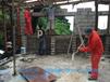 唐山遷安海外勞務廚師收入3萬建筑工地急需月薪過萬