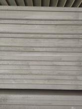 本溪輕質隔墻板生產設備哪家好圖片