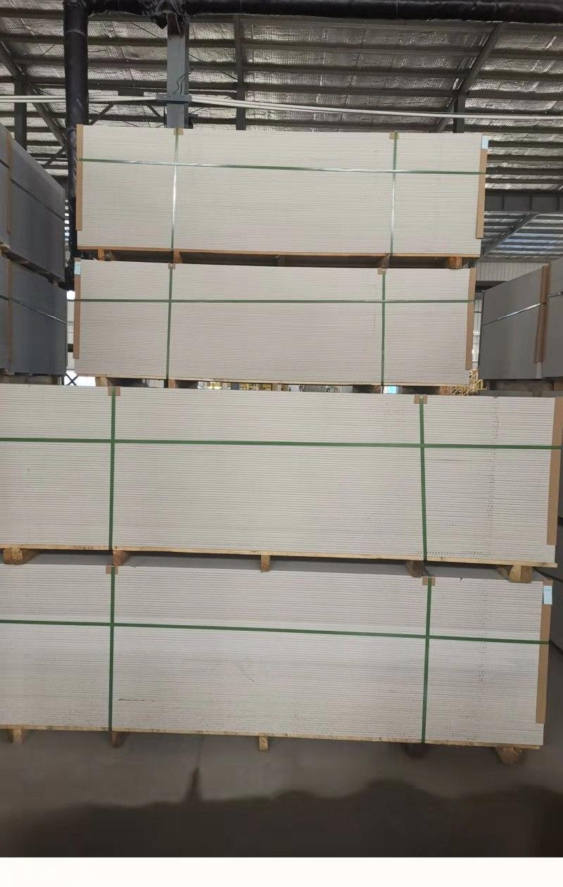 盤錦厚纖維水泥板圖集質量保證